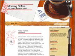 Morning Coffee 2.9