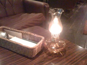 【カフェ巡り】torch cafe[トーチ カフェ](東京:恵比寿)のイメージ画像