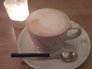 SunnySide Cafe[サニーサイド・カフェ]のコーヒー
