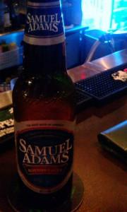 世界の酒蔵から② -SAMUEL ADAMS-のイメージ画像