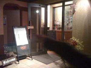 Ajari Cafe[アジャリカフェ]の外観