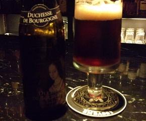 世界の酒蔵から⑤ -DUCHESSE DE BOURGOGNE-のイメージ画像