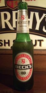 世界の酒蔵から⑥ -BECK'S-のイメージ画像