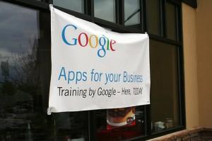 GoogleAppsのイメージ写真