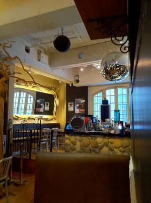 【カフェ巡り】microcosmos(東京:渋谷)のイメージ画像