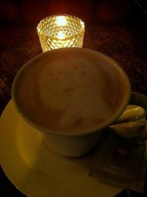 【カフェ巡り】NOS[ノス](東京:青山)のイメージ画像