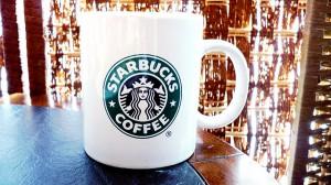 スターバックスの本日のコーヒー