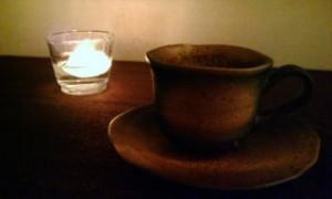 cafeトキワ荘の内装2