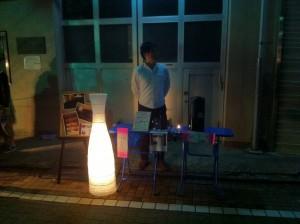 中目黒カフェ開業日記day5のイメージ画像