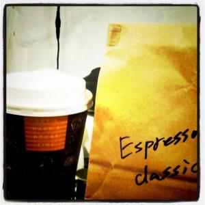 コーヒー豆はスペシャルティコーヒーを使用しています