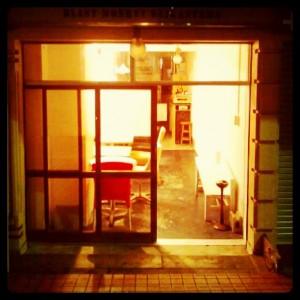 クローズ後の代官山カフェ「cafeトキワ荘」