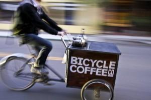 ユニークなコーヒー会社、など3記事(カフェ関連ニュース)のイメージ画像